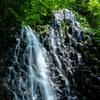 筥滝にて #楽しい滝撮影