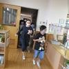 大放課:にぎわう図書館