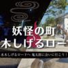GoTo 境港・大山 その3(妖怪影絵)