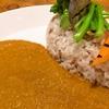 横浜駅で南青山野菜基地のOLに人気なオーガニックカレーを食べる