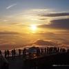 【長野県】雲海の大パノラマ「ソラテラス」で前撮り・結婚式
