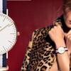 【ダニエルウェリントン】情報番組『 ZIP!』で話題!人気の腕時計 その他 時計に関する5つの情報!!