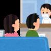 気管支炎喘息の通院 2021年1月9日