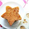 今日のメロンパン  〜デリフランス  ソラマチ限定 星型メロンパン〜