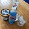 【食費節約】自宅にあるものでカンタン!海のクリームソーダを作りました。