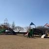 寺山いこいの広場part2〜薩摩川内市で子どもとピクニックするに最適な公園〜