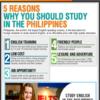 SMEAGとフィリピン留学の魅力を大放出❕