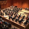 The New York Philharmonic perfomed Salonen, Rachmaninoff and Sibelius under Paavo Järvi w/ Leif Ove Andsnes