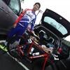 全日本選手権(サポート)
