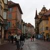 まるでハウルの動く城!フランスの田舎町コルマールでのんびり過ごそう!