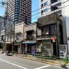 佃島界隈の木造建築(続きの続き) 東京都中央区佃3丁目
