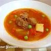 スープ生活習慣