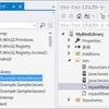 Android バインド ライブラリ を作る (複数の .jar )