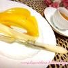 【紅茶とお菓子の美味しいペアリング】マンゴーフロマージュに合う紅茶