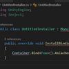 VSCodeで正しいのに赤線エラーが出る【Unity】