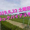 2019,6,22 土曜日 トラックバイアス予想 (東京競馬場、阪神競馬場、函館競馬場)