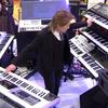 """◆小室哲哉さんが『Get Wild』を""""バナナ♪ゼロミュージック""""で演奏していました!◆"""