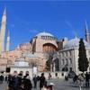 イスタンブールへ行っていました