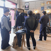 元号またぎで開催しましたダッパーズ2019秋冬内見会!沢山のお客様にご来店頂きました<(_ _*)>