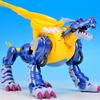 超進化魂02 メタルガルルモン で遊ぼう!