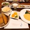 スペシャルな朝食