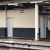我孫子駅の弥生軒が改装していた件