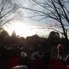 京都マラソン:最後の195mは、42km走ったランナーのウィニングロード
