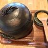 🚩外食日記(425)    宮崎ランチ   「花浅葱(はなあさぎ)」③より、【あさぎ】‼️
