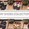 【ニューバランス】アラサー子持ちの靴コレクション!!【マーチン】