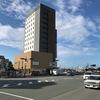 2018伊勢志摩旅行-1 ウィラーの独立2列座席バス「コクーン」とピカピカ快適ホテル「三交イン伊勢市駅前」