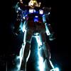 1/1 scale Gundamを見に行ってきた!