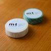 【マスキングテープ】デコる時は白マスキングテープを使うとキレイ