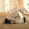 目覚ましは、コーラン ここはイスラムの国