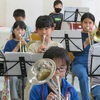 5月18日 吹奏楽祭に向かって
