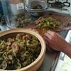 梅シロップの出涸らし梅の再利用。梅ジャムを作る