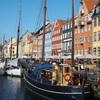 デザインにあふれた街、コペンハーゲン。