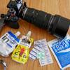 多摩のモヤモヤ月食からウイルス性腸炎、そして民放ワイドショーに雪ユキヒョウ写真