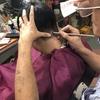 日本人の後輩くんをベトナムの散髪屋に連れて行ったら大変なことになってしまった。。。:9月2日