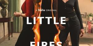 Hulu新作ドラマ【リトル・ファイヤーズ・エブリウェア】を観始めたのであらすじ感想