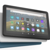 AmazonがNEWモデルのFire HD 8とFire HD 8 Plusを発表