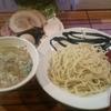麺臣とらとはと@高田馬場の特製つけ麺