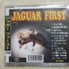 祝! JAGUARさん「JAGUAR FIRST」発売!