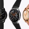 日本未発売のSamsung Galaxy Watchを一足先にレビュー!バッテリーなどをGear S2、Apple Watchと比較[おすすめ紹介]