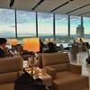 ロサンゼルス国際空港のユナイテッド航空ラウンジ - UNITED Club - に行ってきました
