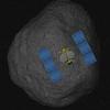 小型エンジンを使って『はやぶさ2』は小惑星『リュウグウ』に接近へ!9月か10月には『リュウグウ』への最初の着陸を試みる見込み!