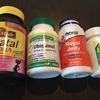 妊活用マルチビタミン剤+卵子のアンチエイジング剤+甲状腺治療薬