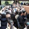 タリウム事件の元少女に無期懲役判決 名古屋地裁