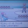 【ポケモンプラチナ】ハルヤのポケモン日記4th 8日目~vsジュン~