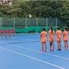 東陵高校練習試合