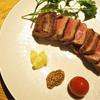 """「牛串 ぶんぞう」さんとのレギュラーコラボプラン """"肉食系""""におすすめ!お肉料理盛りだくさんの満足コース"""